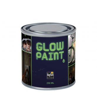 GlowPaint glow-in-the-dark verf