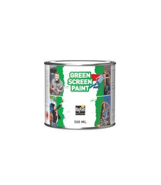 Greenscreenverf MagPaint