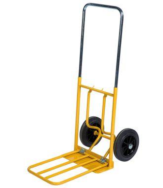 Kongamek steekwagen met opklapbaar draagvlak, draagvermogen 150 kg