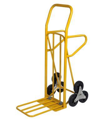 Kongamek trappensteekwagen, laadvermogen 200 kg