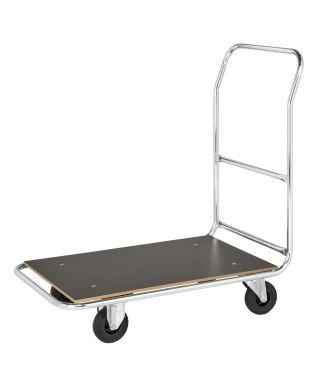 Kongamek plateauwagen, laadvermogen 250 kg