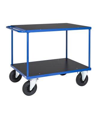 Kongamek tafelwagen, laadvermogen 500 kg