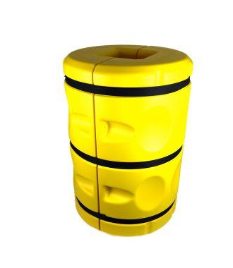 Stapelbare kolombescherming – 20 x 20 cm – 90 cm hoog
