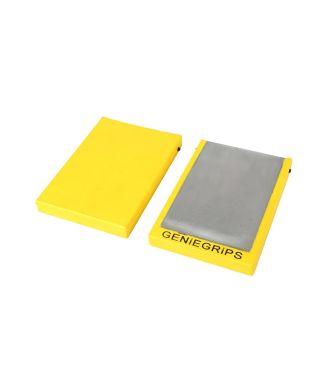 GenieGrips® Caps beschermkappen voor heftruckvorken