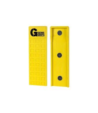 GenieGrips® Cushions stootkussens voor heftruckvorkdragers