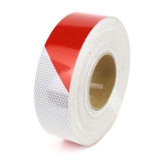 Retro-reflecterende tape