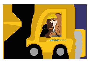 Aanrijbeveiliging- JekaShop
